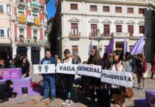 LA CIUTAT DE REUS SEGUEIX PARLANT D'IGUALITAT DESPRÉS D'UNA VAGA FEMINISTA MULTITUDINÀRIA.
