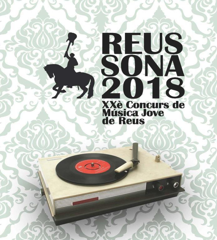 Oberta la convocatòria de la 20ª edició del Reussona, concurs de Música Jove de Reus