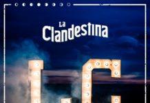 'La força d'un instant', primer disc de La Clandestina