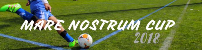 Inauguració i cloenda Mare Nostrum Cup de Futbol al Complex Esportiu Futbol Salou