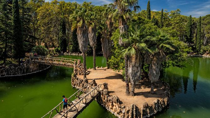 Parc Samà quintuplica el nombre de visitants en un any