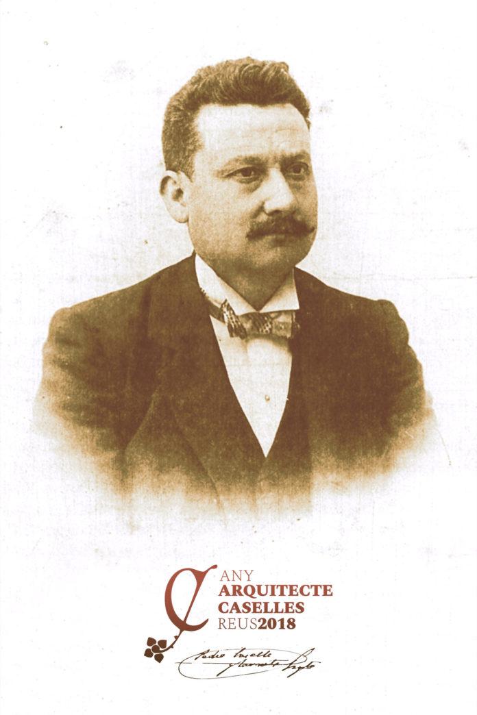 Any arquitecte Caselles: conferència inaugural