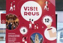 Reus Promoció intensifica l'activitat promocional per Setmana Santa