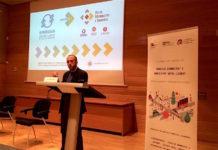 Reus explica la seva experiència en l'àmbit de la mobilitat intel·ligent a la jornada Industry Day