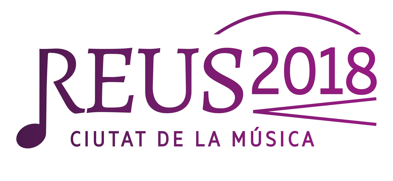 Reus Ciutat de la Música 2018 pren el relleu a la capitalitat cultural del 2017