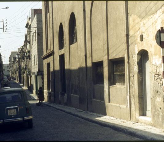 Plaça d'Antoni Sabater Esteve