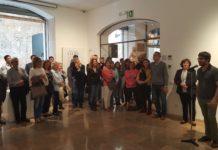 El Museu d'Art Modern de la Diputació de Tarragona acull l'exposició 'Clots' de Roger Caparó