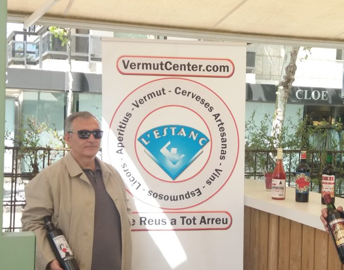 Vermut Centeres presenta a Portofino Salou