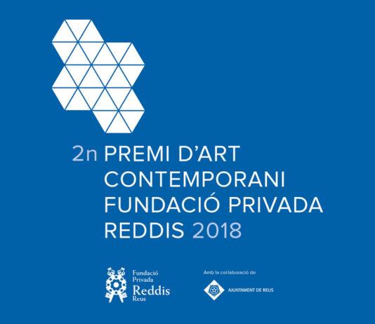 El Museu de Reus acollirà la segona edició del Premi d'Art Contemporani organitzat per la Fundació Privada Reddis