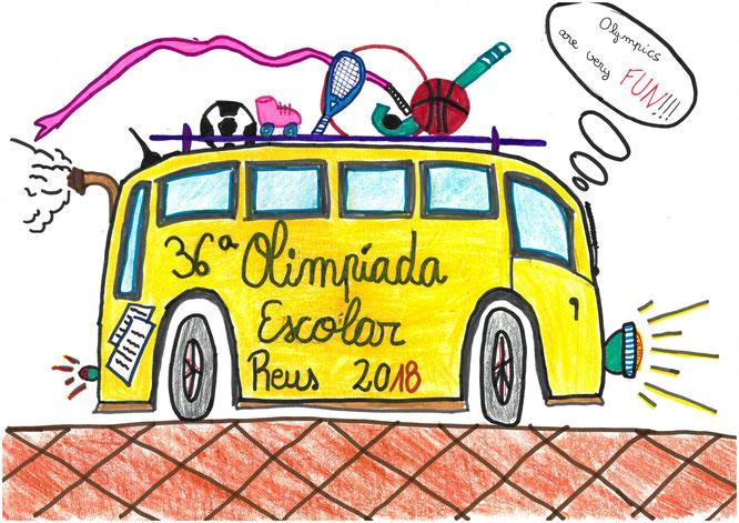 36ª Olimpíada Escolar