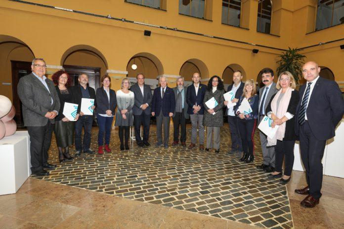 La Diputació millorarà entorns naturals i urbans de 139 municipis gràcies els Plans d'Ocupació Comarcals 2018