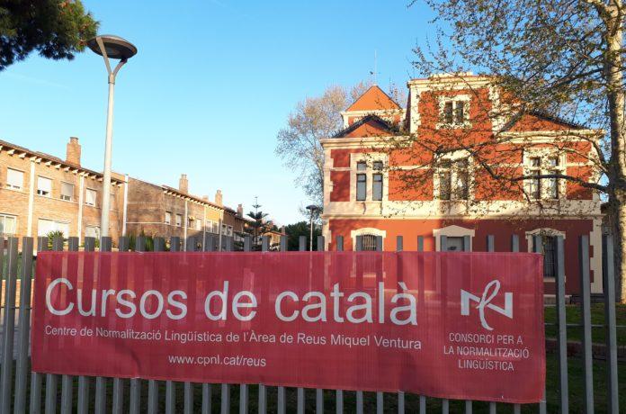 Divendres comencen les inscripcions dels cursos de català del CNL per al tercer trimestre
