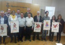 "Prades participa en la campanya ""Catalunya, Hola Família"""