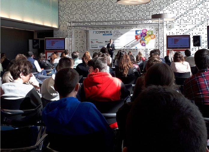 Ficommerce es consolida com una jornada de referència del màrqueting digital a Catalunya