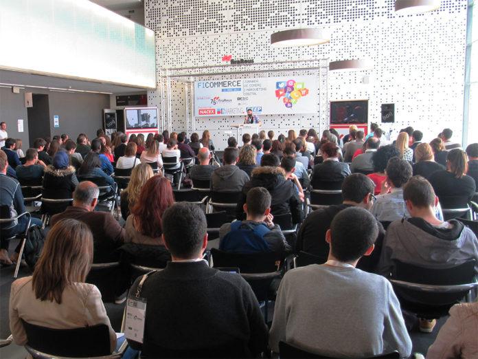Arriba Ficommerce a firaReus amb les últimes tendències sobre màrqueting digital