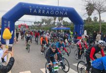 2000 cicloturistes a la cinquena Gran Fondo Cambrils ParkCosta Daurada