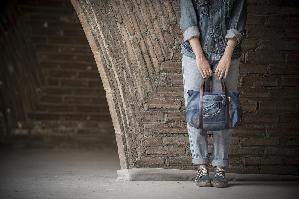Reus reciclarà texans vells de la mà de Numon
