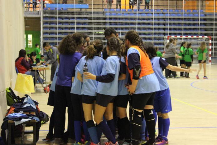 La 36ª Olimpíada Escolar s'obre aquest divendres al Pavelló Olímpic Municipal