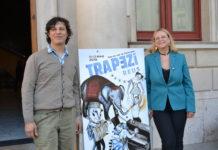 El Trapezi de Reus celebra la 22a edició amb una clara aposta per la programació internacional, la coproducció d'espectacles i el vessant professional de la Fira