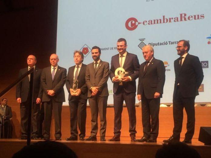 Premis Cambra Reus 2018