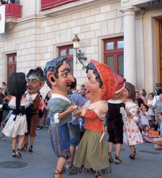 Sant Pere, Festa Major de Reus