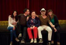 'Cancún' al Bravium Teatre