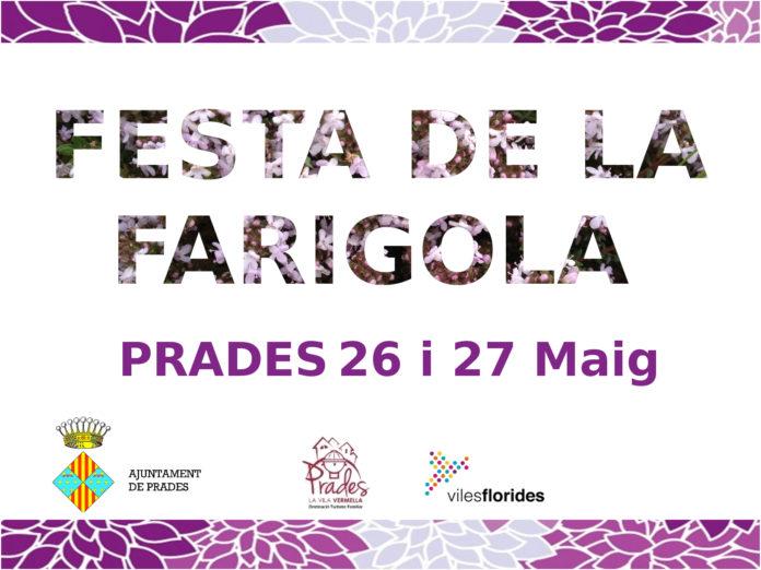Prades celebra la tradicional Festa de la Farigola el pròxim cap de setmana