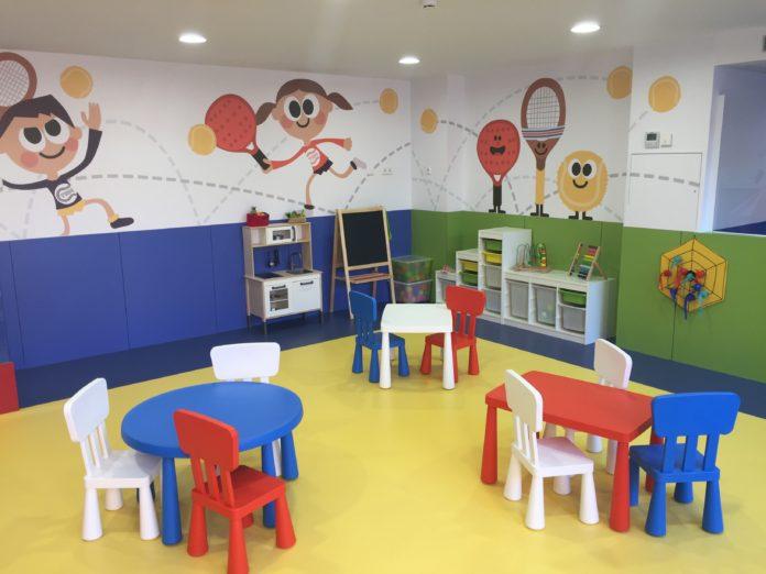Hi podran accedir els nens i nenes a partir de 2 anys, que hagin finalitzat P2 i fins als 6 anys.