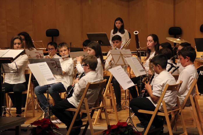 Obertes les preinscripcions a l'Escola i Conservatori de Música de la Diputació a Reus, fins al 18 de maig