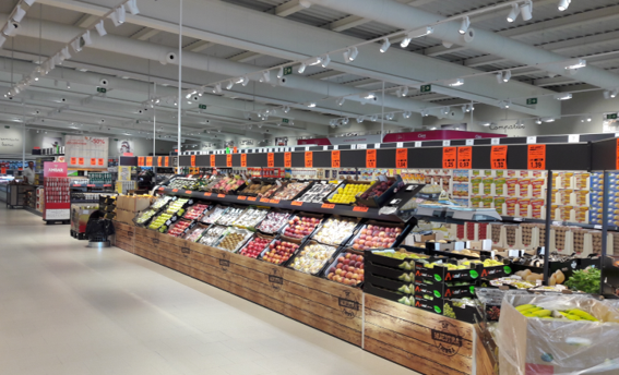 Lidl obre un nou establiment al centre de Reus