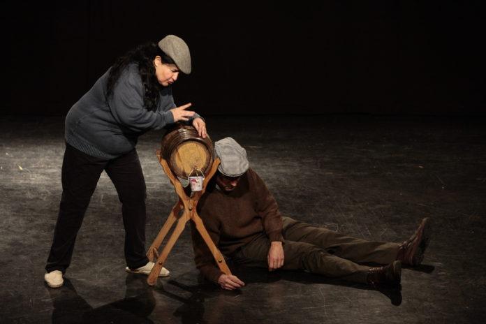 Aquest es el novè any consecutiu que Fundación Repsol i Varela Producciones duen a terme aquest programa de teatre