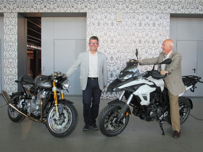 La 12a edició del Saló de la Moto obre portes divendres amb més d'una vintena d'expositors