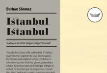 'Istanbul, Istanbul' Burham Sönmez