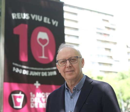 'La Reus Viu el Vi és un acte de ciutat que esdevé el pròleg de la Festa Major'