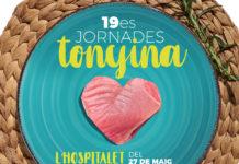 El diumenge 27 de maig s'inauguraran les XIX Jornades de la tonyina a l'Hospitalet de l'Infant