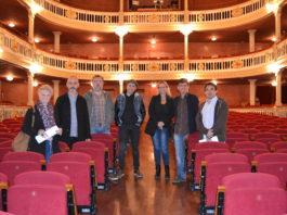 El Teatre Bartrina programa 15 espectacles per a la temporada de Tardor