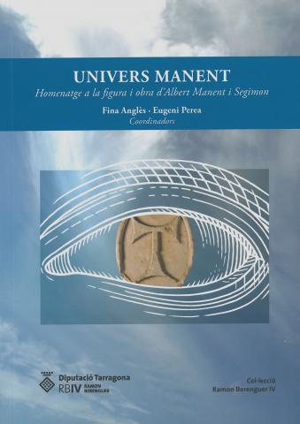 L'Aleixar homenatja Albert Manent amb una exposició i la presentació d'un llibre