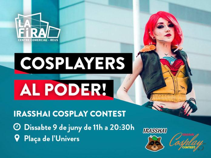 IrasshaiCosplayContest