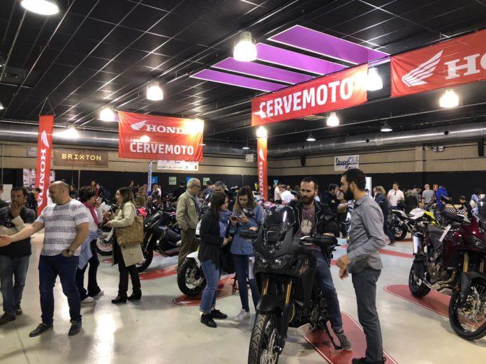 La 12a edició del Saló de la Moto de firaReus ratifica el bon moment del sector de les dues rodes