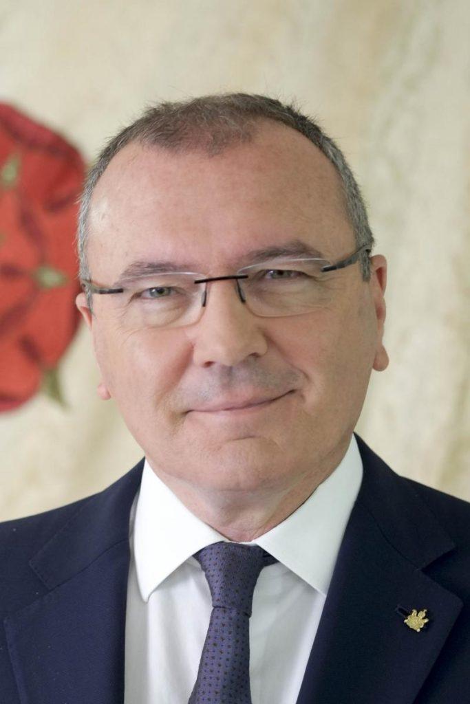 Carles Pellicer Punyed Alcalde de Reus