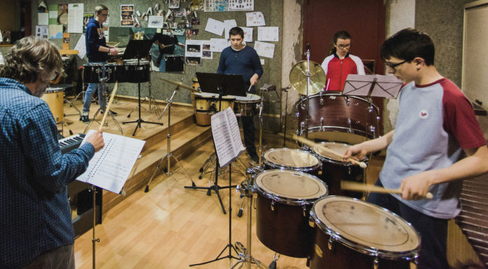 L'Auditori Diputació acull aquest divendres l'inici del primer Festival de Grups de Percussió de Tarragona amb un concert gratuït
