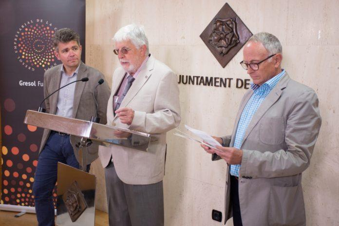 Reus celebrarà el 12 de juny la 12a edició dels Premis Gaudí Gresol a la Notorietat i l'Excel•lència