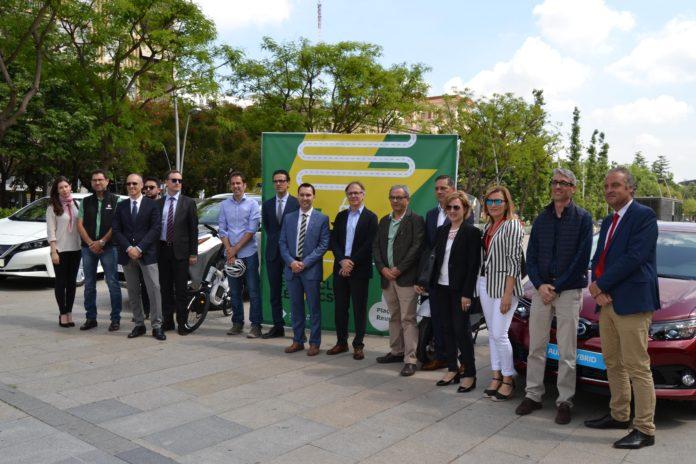 Velèctric arriba a la 3a edició amb Reus com a referent en mobilitat elèctrica