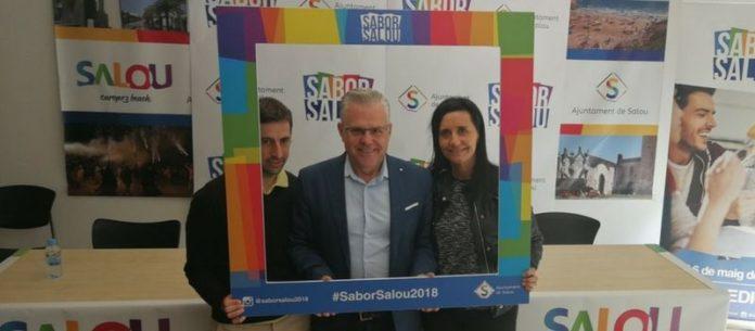 Sabor Salou renova la seva imatge per apropar-se a la gastronomia local