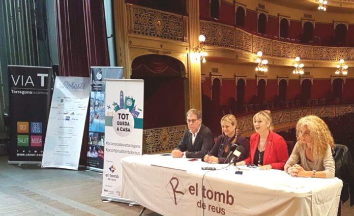 310 establiments de Tarragona i Reus participen a l'acció comercial