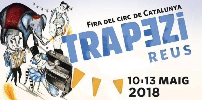 Acord entre la CCMA i l'Institut Municipal Reus Cultura per a la promoció i difusió de la Fira del Circ de Catalunya Trapezi Reus