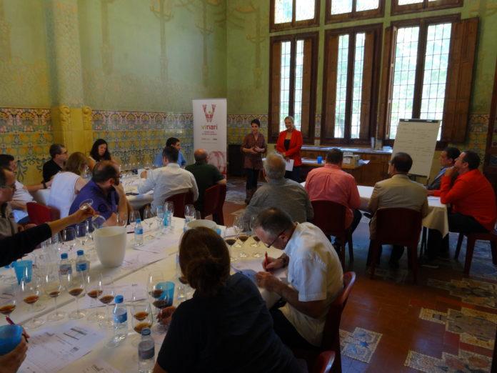 50 vermuts competeixen a la fase de tast dels Premis Vinari