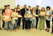 Una vintena d'alumnes de l'UPC presenten els seus projectes per a la nova Residència i Centre de Dia de l'Aleixar