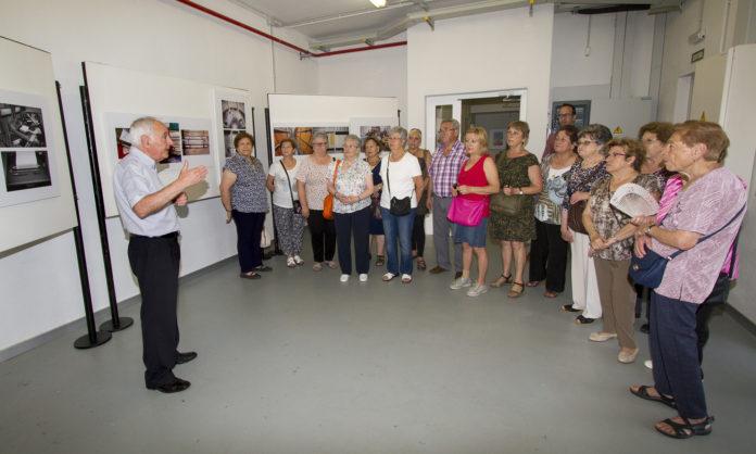 L'Arxiu General de la Diputació de Tarragona ofereix visites guiades amb motiu del Dia Internacional dels Arxius