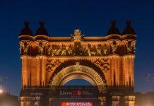 Liceu a la Fresca en Arc de Triomf Barcelona